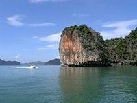 Photos Phang Nga (200) Searunnerspeedboat Phuket