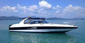 Speed boat Phuket Searunnerspeedboat